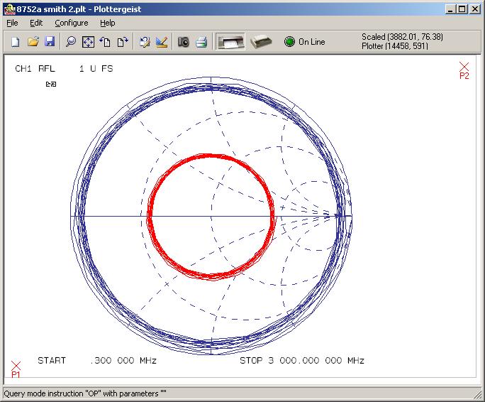 Plottergeist - HPGL Plotter and PCL Printer Emulator Software